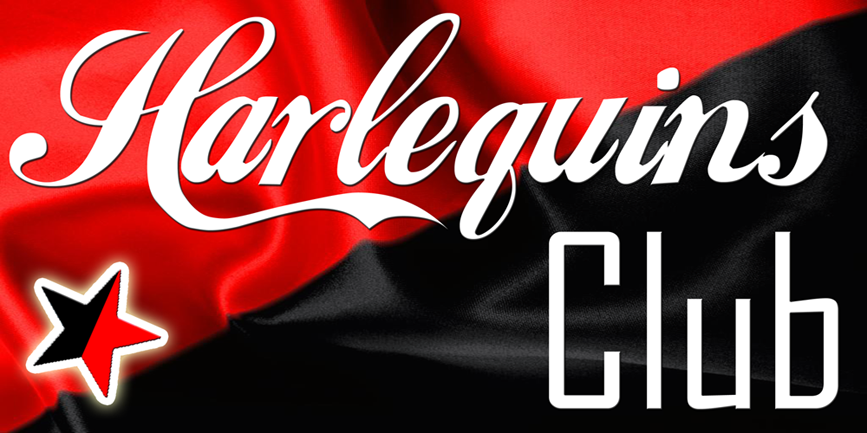 Harlequins Club Logo